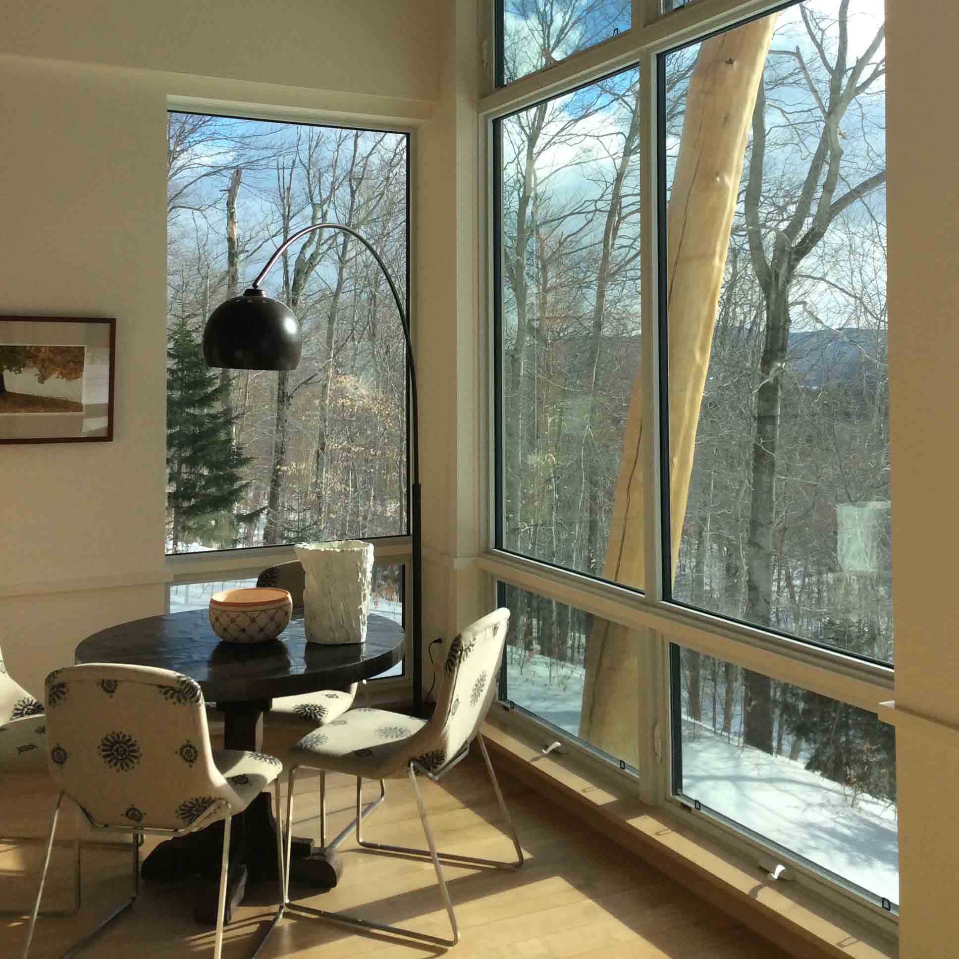 Vermont Architect Chris Cook favorite projects