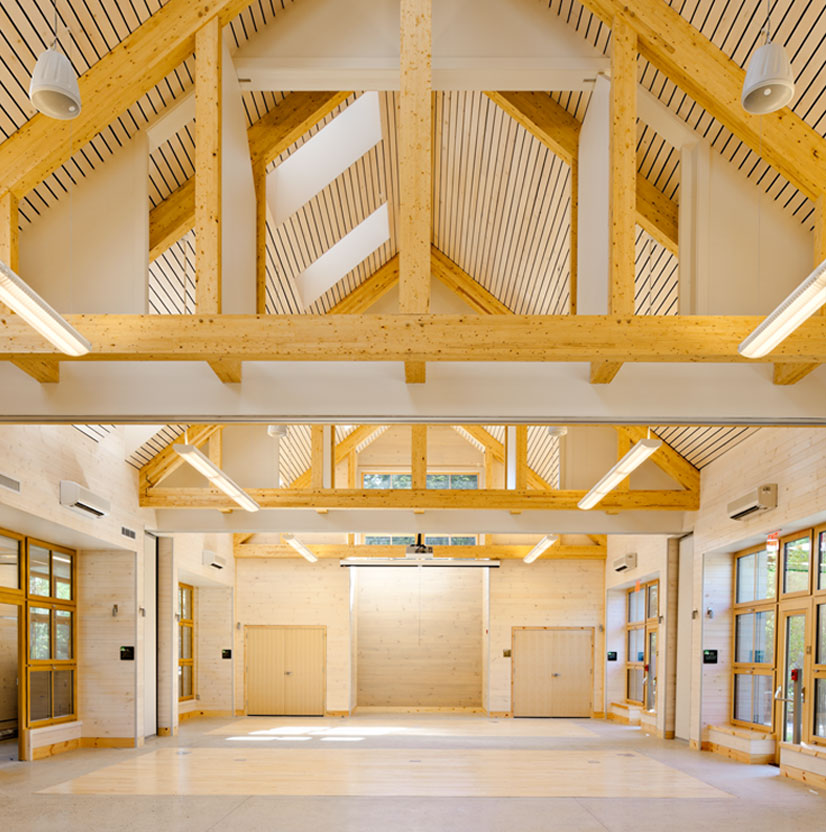 Maclay Architects delivers professional design services for healthy buildings and communities.